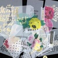 KSCRAFT 35 шт. Hello Sunshine пергамент Бумага умереть сокращений для Скрапбукинг Happy планировщик/карты решений/журнала проекта