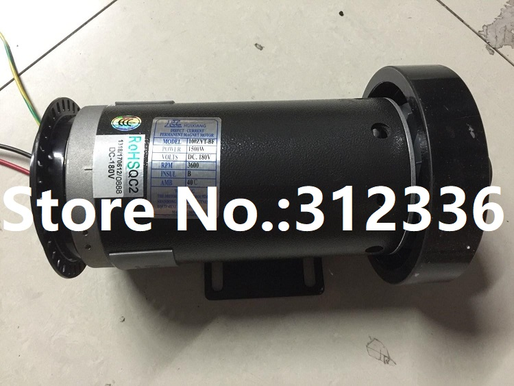 Electrical Equipments & Supplies Fast Shipping Gmd118-1 1.5hp 2hp 2.0hp 230v Gmd82-05-1b Dc Motor Suit Treadmill Model Universal Motor