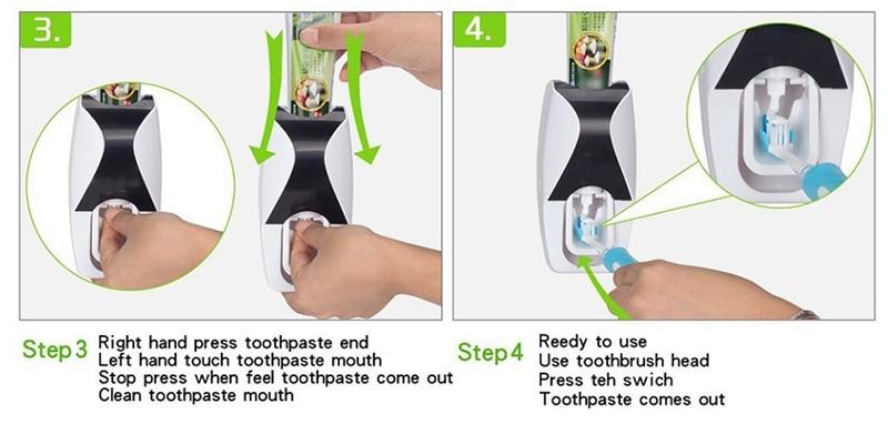 dispenser toothbrush holder toothpaste dispenser toothbrush cover brush holder toothpaste squeezer wall mounted toothbrush holder toothbrush holder wall kids toothbrush holder automatic toothpaste dispenser