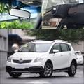 For Toyota Verso EZ Car DVR FHD 1080P Car Driving Video Recorder Hidden installation G-sensor night vision Car Black Box