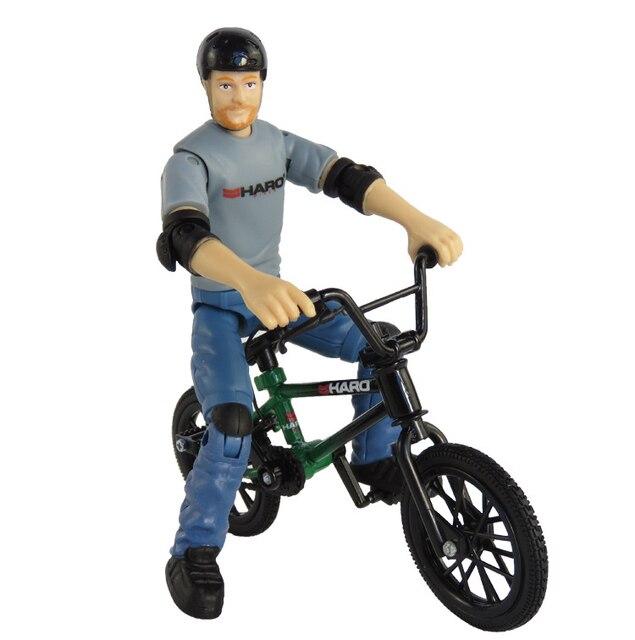 New Mini Finger Bmx Bicycle Finger Bikes Toys Bmx Bicycle Model Bike