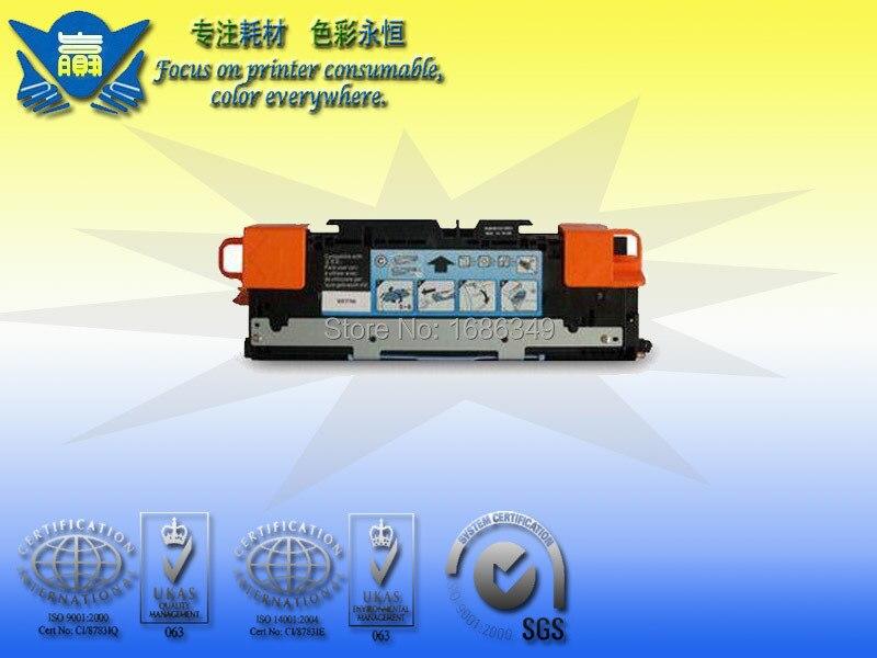 Cartouche de toner compatible couleur 2670A 2671A 2672A 2673A remplacement pour imprimante couleur Laserjet 3500 3550 3700