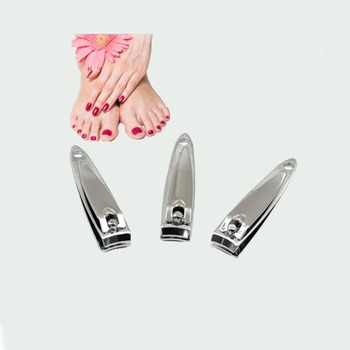 FREE Personalized wedding party favors Stainless Steel Nail Clipper Cutter free custom baby shower favors