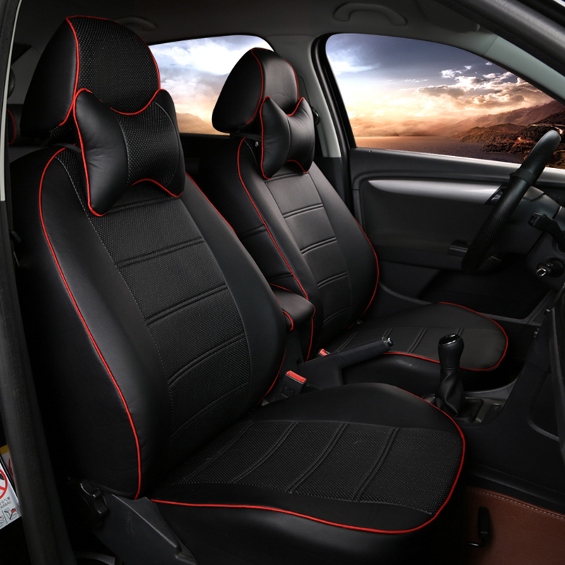 mercedes leather seat cover promotion shop for promotional mercedes leather seat cover on. Black Bedroom Furniture Sets. Home Design Ideas