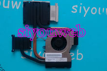New for HP Pavilion Laptop Fan & Heatsink 641477-001, free shipping