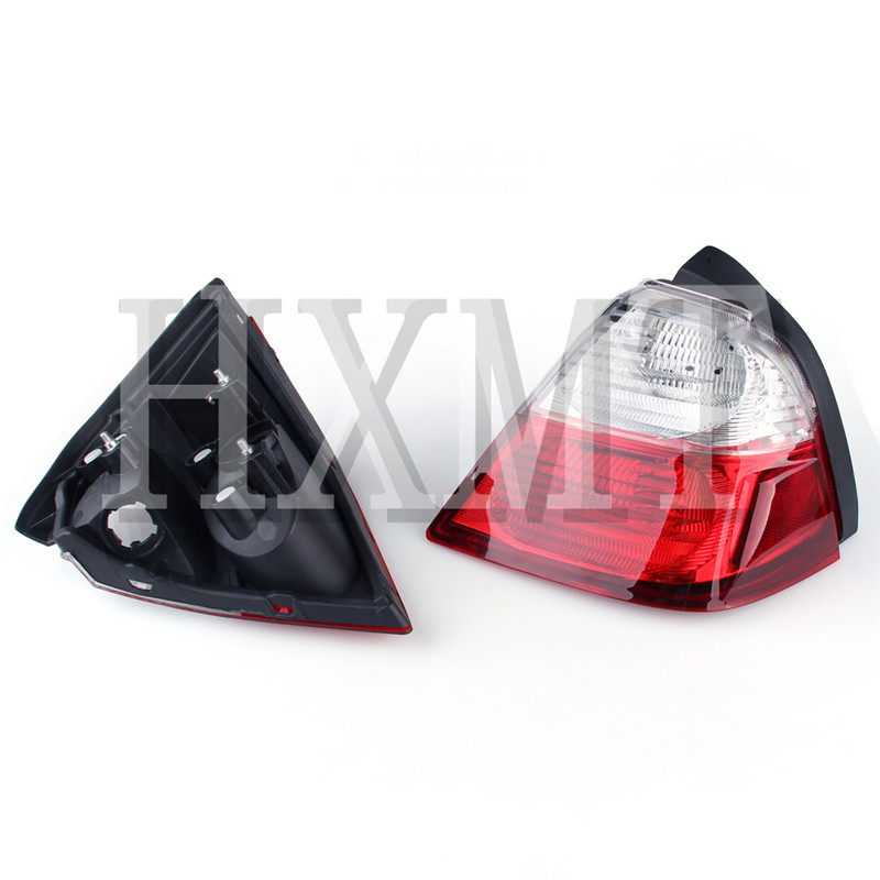 Motorcycle Lower Tail Light Brake Turn Signals For Honda Goldwing GL1800 Gold Wing GL 1800 2006 -2011 2007 2008 2009 2010 2011