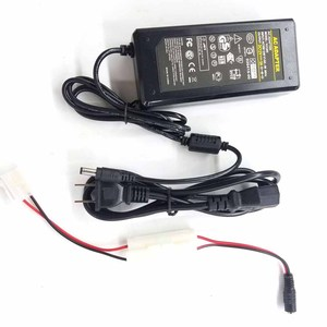 Image 3 - 12V Muur Voeding AC 138 Ac Adapter Voor Qyt KT8900 KT 8900D KT 7900D VV 808S VV 898S BJ 218 BJ 318 Auto Woki Toki