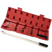 For Carburetor Adjustment Tool Wrench Tool 90 Degree Bevel Screwdriver Angle Screw Driver Kit Car repair tools