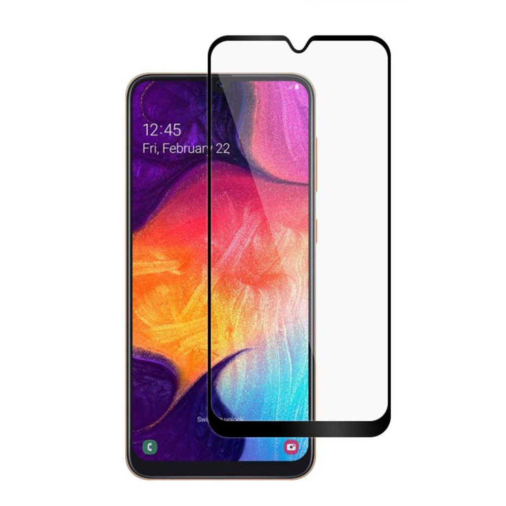 9H 3D Full Cover Glass For Samsung Galaxy Jean 2 Jean2 2019 A202K SM-A202K Tempered Glass Screen Protector Film Case