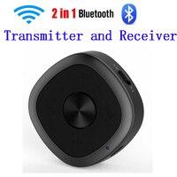 CSR8675 BTI-031 Bluetooth 5,0 многоточечный передатчик приемник стерео музыка беспроводной адаптер с Bluetooth APTX HD низкая задержка 3,5 мм