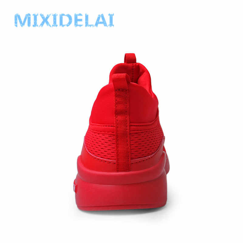 57bd10fc9bc ... MIXIDELAI Spring/Autumn New models men shoes 2019 fashion comfortable  youth casual shoes For Male ...