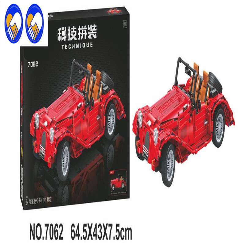 A Toy A Dream 7062 Lepin Technic convertible car building bricks blocks toys for children Boy Game Bela lepin 22001 imperial flagship building bricks blocks toys for children boys game model car gift compatible with bela decool10210