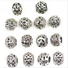 Findings Antique Bracelets Silver