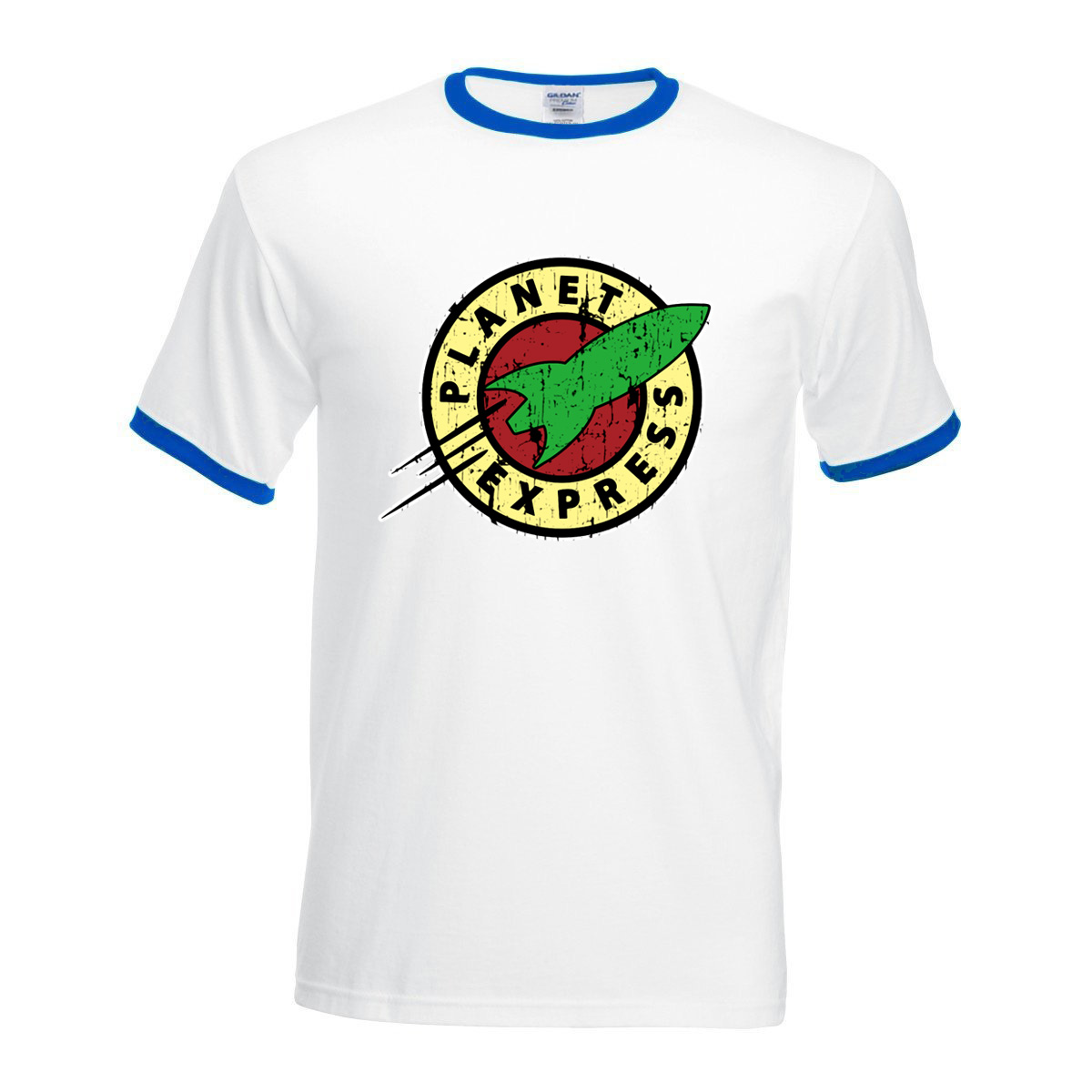 Aliexpress.com : Buy new arrival hit color t shirts men planet ...