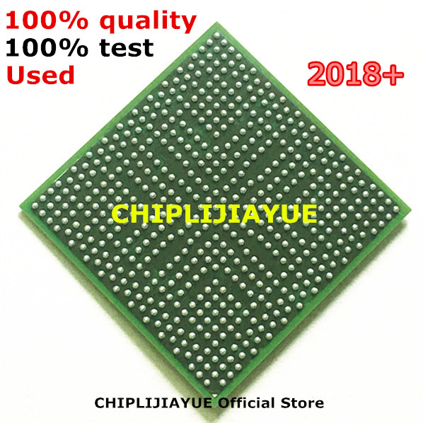 (1-10piece) DC:2018+ 100% Test Very Good Product 216-0752001 216 0752001 Chip IC Reball With Balls BGA Chipset In Stock
