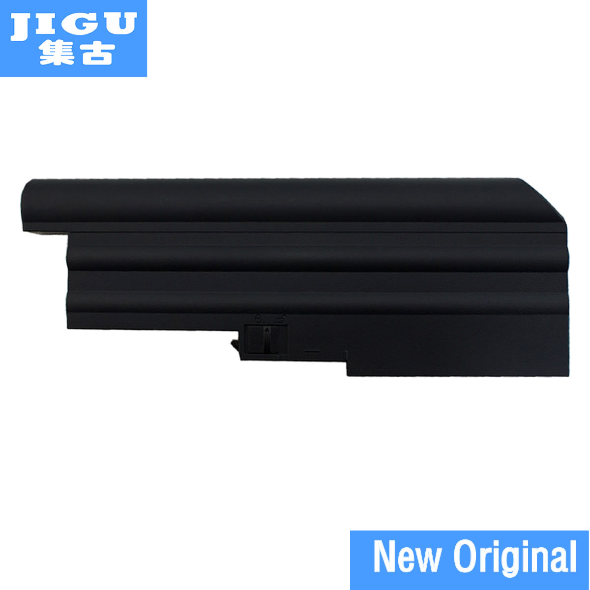 JIGU 7800mAh Original Laptop battery for IBM Lenovo R60 R60e R61 R61e R61i T60 T60p T61 T61p R500 T500 W500 SL400 SL500 SL300 5200mah 6 cells replacement laptop battery for ibm thinkpad r60 r60e t60 t60p lenovo thinkpad r500 t500 w500 laptop batteria