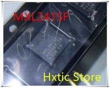 5PCS/lot MXL241SF MXL241 QFN48 New original IC chip