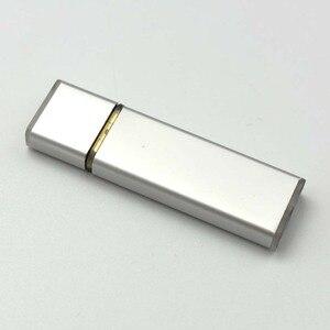Image 2 - SA9023A + ES9018K2M المحمولة USB DAC HIFI حمى بطاقة الصوت الخارجية فك الترميز لأجهزة الكمبيوتر أندرويد مجموعة صندوق A6 017