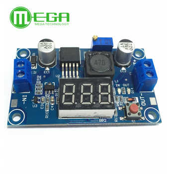 10pcs LM2596 module DC 4.0~40 to 1.3-37V Adjustable Step-Down Power Module + LED Voltmeter - DISCOUNT ITEM  5% OFF All Category
