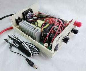 Image 3 - Electrical Equipment Power Supplies SUSAN 835MP car inverter 800v 1000W power output susan 835mp module