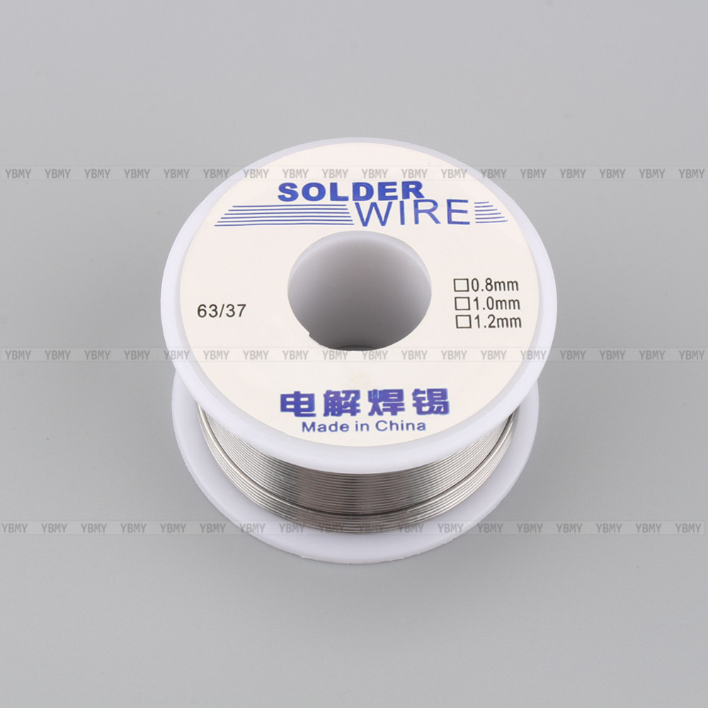 Solder Line 08mm 100g Wire 63 37 Rosin Core For Circuit Boards Board Electronics Devices Appliance In Welding Wires From Tools On