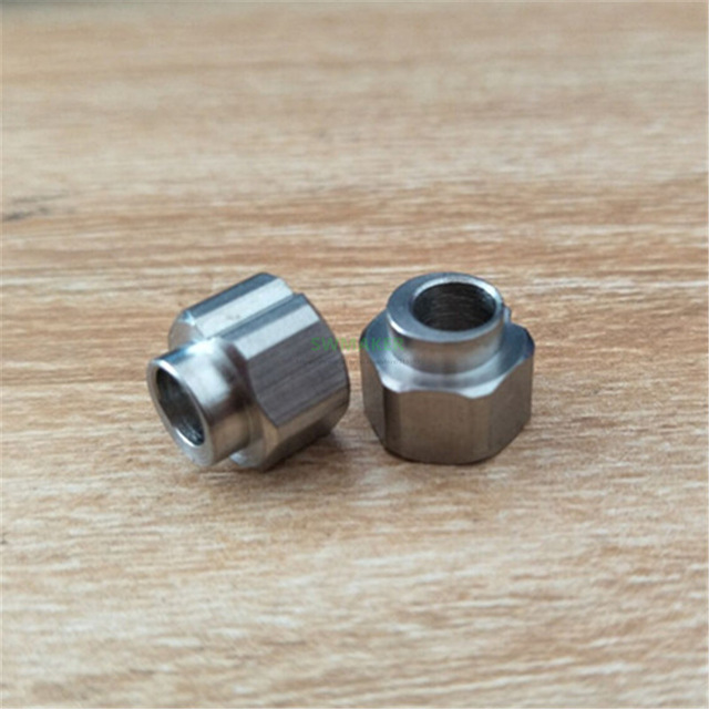 10pcs 6mm/6.35mm/1/4''/8.5mm Eccentric Spacer Apply V-Slot Rail V-Wheels For Reprap 3D Printer OX/Shapeoko CNC DIY Parts