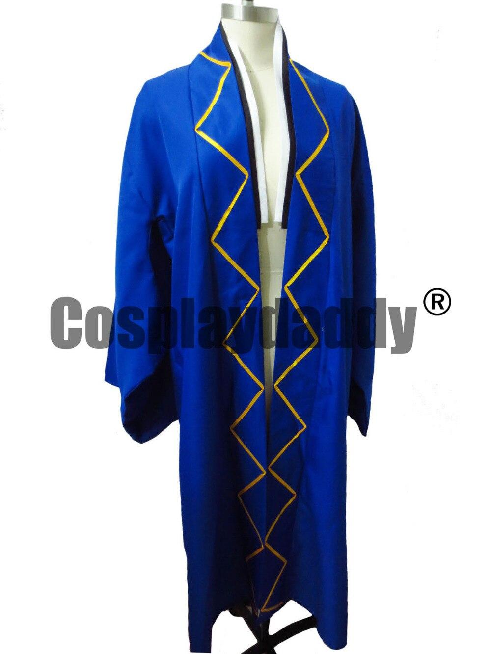 Nura: montée du Clan Yokai Nurarihyon no Mago Nurarihyon Costume de Cosplay - 3