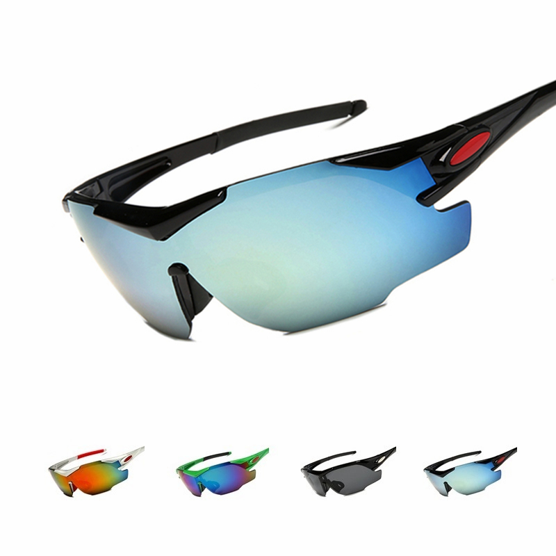 Men Women Cycyling Sunglasses Road Cycling Glasses Mountain Bike Bicycle Outdoor Sports Eyewear Sun Glasses Riding Goggles