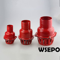 OEM Quality! Water Bottom Filter Valve Fits for Gasoline or Diesel Engine Powered 3 inch(In.) Water Pump Set