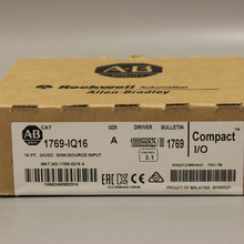 1769-IQ16 1769IQ16 Allen-Bradley,NEW AND ORIGINAL,FACTORY SEALED,HAVE IN STOCK