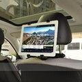 7-13 Polegada Ajustável Universal Car Back Seat Encosto De Cabeça Montar Tablet Titular suporte kit suporte para ipad 4 3 2 para samsung tab 10.1