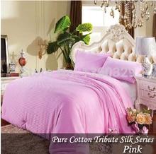 180*210cm White Comforter Silk Blanket Handmade Winter Silk Quilts Yellow colcha Pink edredon Silk Quilted Bedspread silk duvet bedspread ethel silk mediterranean style size 180 220 cm faux silk 100% n a
