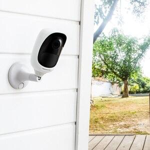 Image 4 - Reolink Argus 2 Full HD 1080P extérieur intérieur sécurité caméra IP Rechargeable alimenté par batterie Starlight capteur WiFi caméra