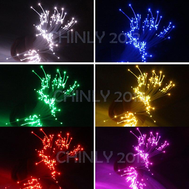 Թարթել 32W RGB 4-աստիճան LED - Կոմերցիոն լուսավորություն - Լուսանկար 4