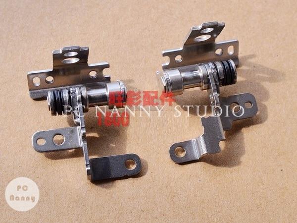ФОТО Original for sony PCG-41312T PCG-41311T VPCZ2 VPCZ215FC laptop hinges left & right hinge set bracket
