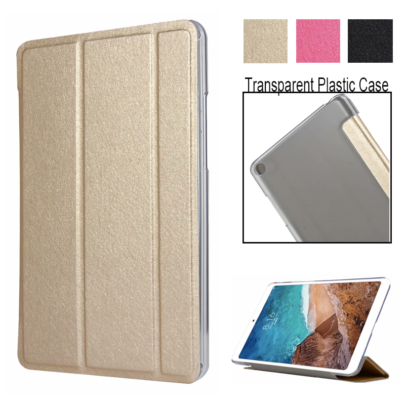 PU Leather Cover Case For Xiaomi Mi Pad 4 Plus 10.1 inch Tablet Protective Case for xiaomi Mi Pad4 Mipad 4 Plus case cover