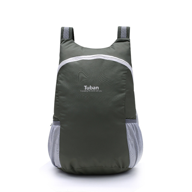 Lightweight Foldable Backpack 3