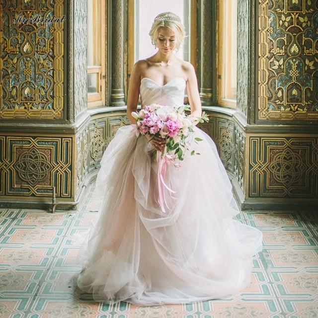 vestidos de novia tallas grandes cathedral train Ball Gown Wedding ...