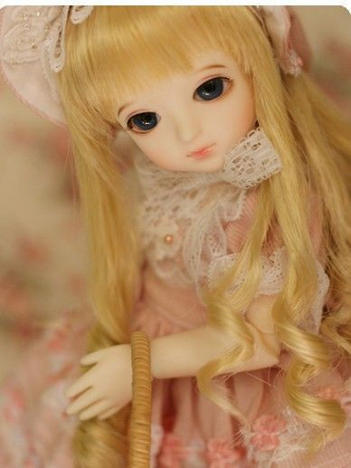 1/6 scale doll Nude BJD Recast BJD/SD cute Girl Resin Doll Model Toys.not include clothes,shoes,wig and accessories A15A365