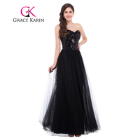 Fast Delivery 1pc Sexy Evening Prom Gown Dresses Gold Color With Shinning Sequins CL3459