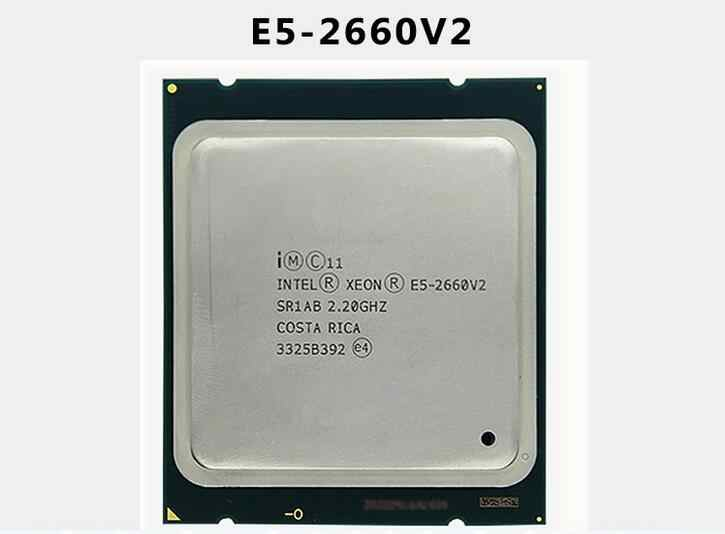 Korting X79 moederbord set merk nieuwe HUANAN ZHI moederbord met M.2 NVMe CPU Xeon E5 2660 V2 met Cooler RAM 32G (2*16G) RECC