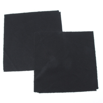 5 pcs/lot Microfiber Glasses Cleaner 150*150mm Glasses Cleaning Cloth For Lens Phone Screen Cleaning Wipes Lens Clothes Men's Eyewear Accessories