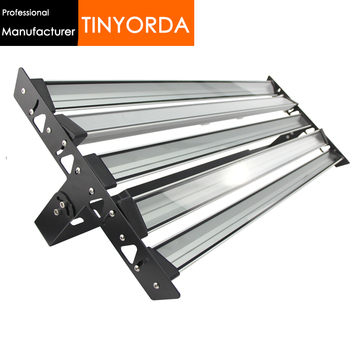 Tinyorda TFL5530C 10 مجموعات 300W Led مصباح الإضاءة الغامرة بالمنزل غرفة تبريد تركيبات الإضاءة الإسكان [المهنية الصانع]