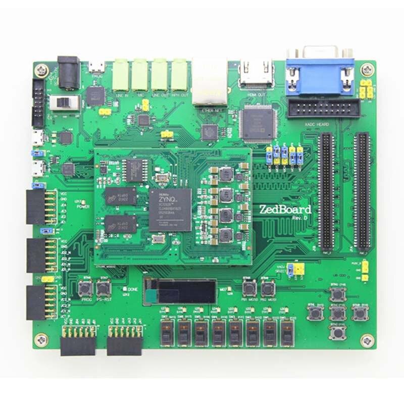 ZYNQ7000 XILINX Carte De Développement FPGA Compatible pour ZedBoard