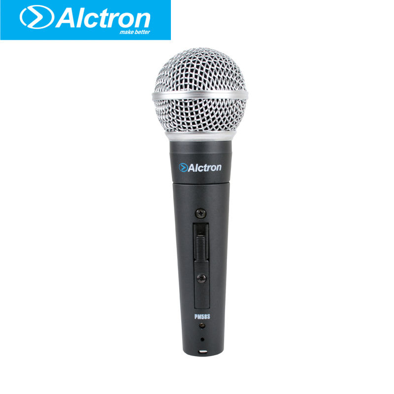 Dynamic Microphone For Home Recording : buy alctron pm58s professional wired handheld music instrument dynamic ~ Russianpoet.info Haus und Dekorationen