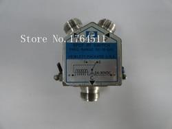 [BELLA] Agilent 8761B DC-18GHZ 24-30VDC RF coaxial schalter N