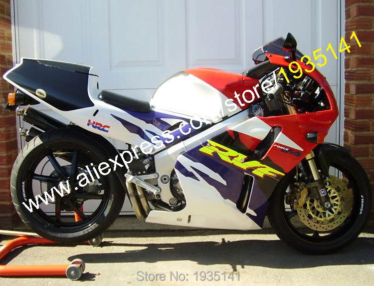 Горячие продаж,обвес для Honda RVF400R MC35 1994-1998 RVF35 ЛРВ 400 NC35 Р 94 95 96 97 98 спортивных послепродажного мотоцикл обтекатель