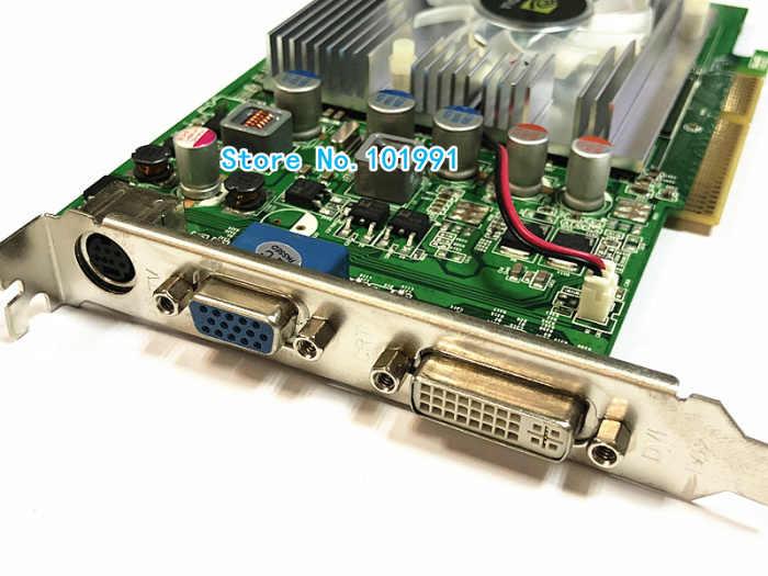 NVIDIA 6600 GT DRIVERS UPDATE