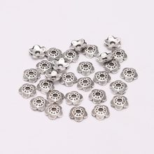 100 Pcs 6mm (China)