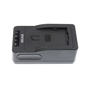 Image 2 - CGA D54S D54 D120/220 AC Quick Charging Battery Fast Charger For Panasonic D54S CGR D54S CGA D54SE CGR D28S D28S AG DVC30
